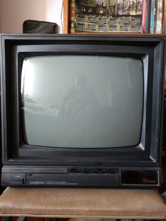 Tv Color Broksonic 14 Pulgadas