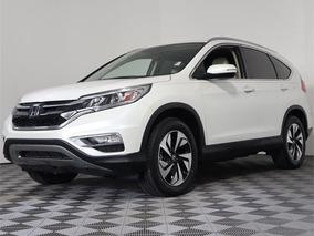 Honda Cr-v 2.4 Exl Navi 4wd Precio 150.000.mxn