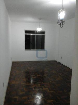 Kitnet Com 1 Dormitório E Garagem À Venda, 37 M² Por R$ 135.000 - Centro - Campinas/sp - Kn0097