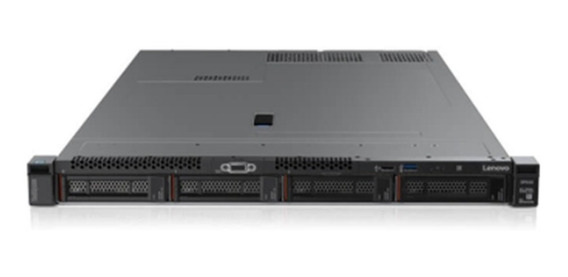 Servidor Lenovo Dcg Sr530 Bronze 3106 8c 16gb - 7x08100hbr