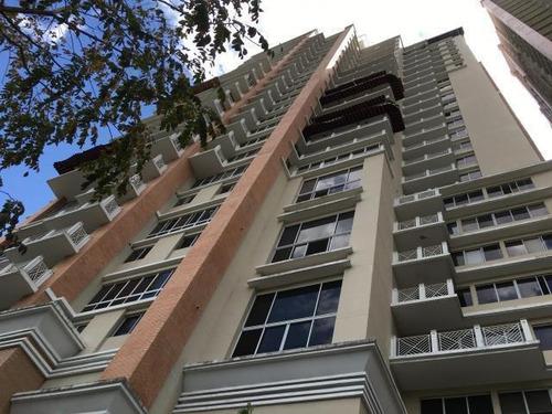 Venta De Apartamento De 325 M2 Portanova El Cangrejo 20-9036