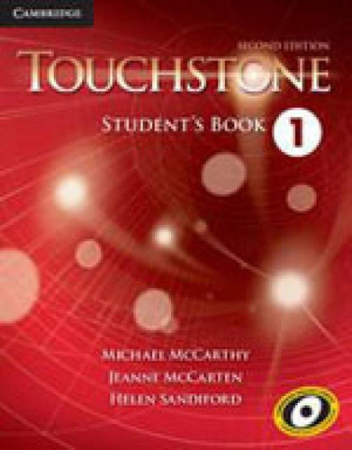 Imagem 1 de 1 de Touchstone 1 - Student's Book - Second Edition