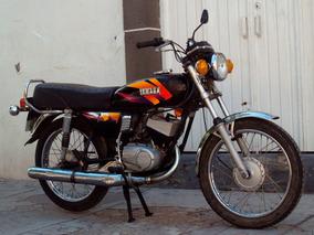 Yamaha 2t Rx100 Buena Motor Nuevo P Trabajo Ciudad Pag Al 16