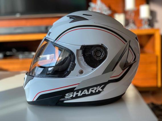 Capacete Shark Signature S700