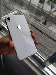 iPhone Xr 128gb Usado