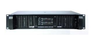 Audiolab Da-2500 Ii Potencia Amplificador Digital 2x2500 4oh
