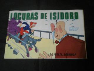 Locuras De Isidoro # 435: A Cara De Perro
