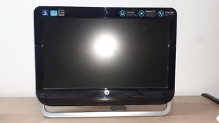 Computadora Hp All In One Omni 120-1026la Impecable