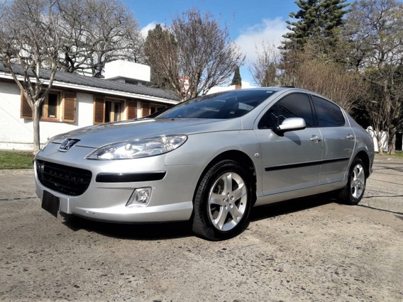 Peugeot 407 Impecable Full Full