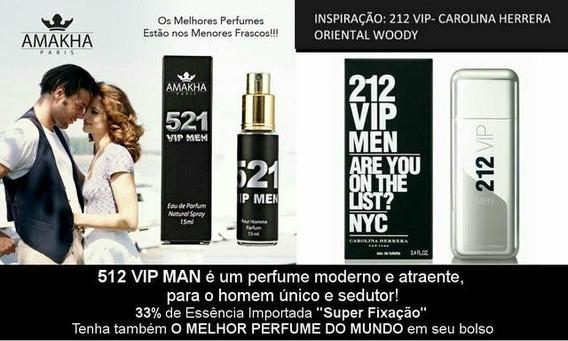 Perfumes Amakha Paris - Mini Perfumes 15 Ml - Parfum