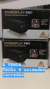 Powerplay Pm1 Behringer