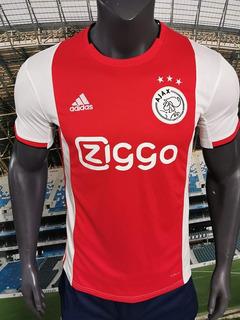 Sensaciónal Jersey Original Ajax Local 2020 Envío Gratis