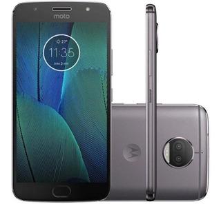 Motorola Moto G5s Plus Xt1802 Dtv 32 Gb Ram 3 Gb - Semi Novo