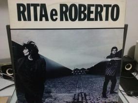Lp Rita Lee E Roberto De Carvalho - Rita E Roberto