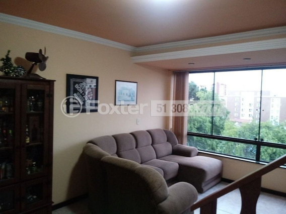Apartamento, 2 Dormitórios, 98.68 M², Nossa Senhora Das Gracas - 184752