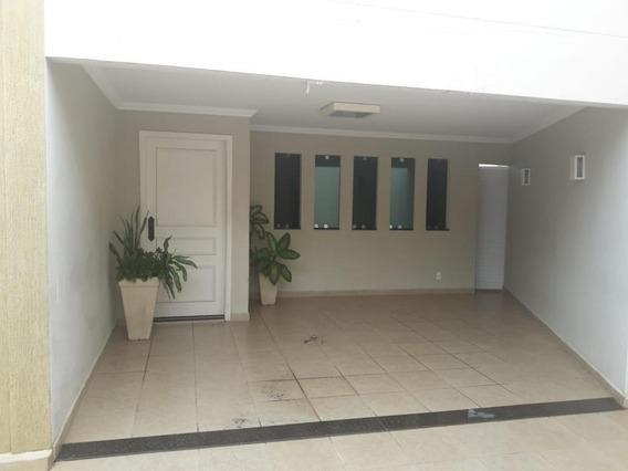 Casa Em São Vicente, Araçatuba/sp De 183m² 3 Quartos À Venda Por R$ 350.000,00 - Ca170572