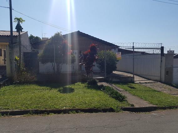 Casa Residencial - São Pedro 00278.001