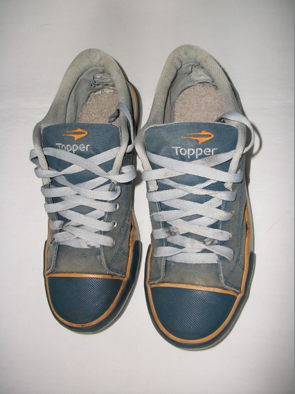 Topper - Lona- Cocidos ( Talle 44 ) Exelente Estado