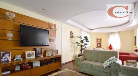 Apartamento Residencial À Venda, Mooca, São Paulo. - Ap4227