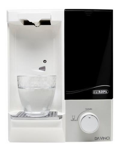 Imagem 1 de 3 de Filtro Purificador De Água Da Vinci Distribuidor Europa