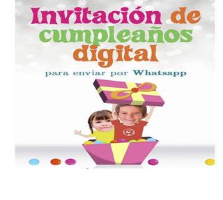 Invitaciones Digitales En Mercado Libre Colombia