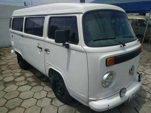 Volkswagen Kombi 1.6 Standard 3p