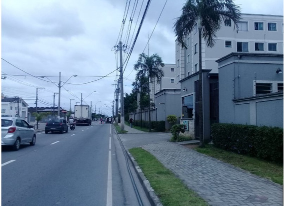 Apartamento Para Locaçao Em Mogi Da Cruzes