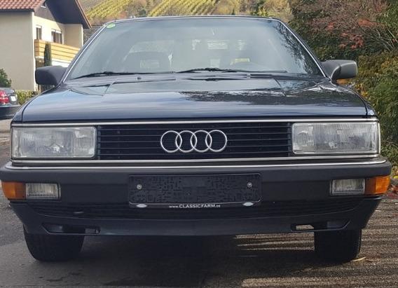 Audi 200 En Excelentes Condiciones 1989 (clasico)