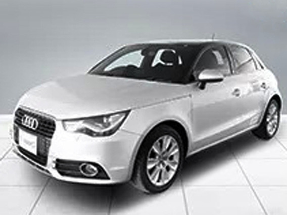 Audi A1 Sportback 8x 1.4 Tfsi Ambition Plus