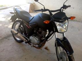 Honda Cg Fan 125 Es