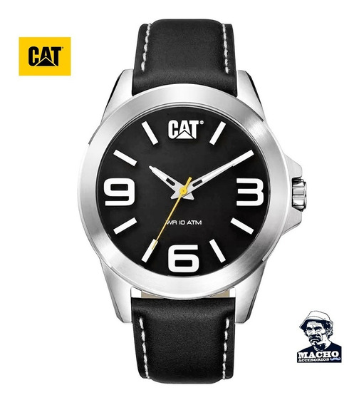 Reloj Cat Yt14132132 En Stock Original Nuevo Garantia Caja