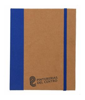 50 Cuadernos Ecológicos Set De Notas Personalizados Con Logo