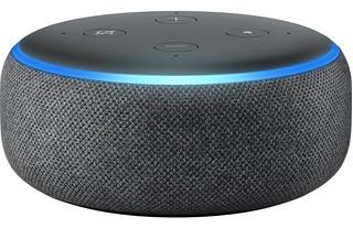 Parlante Smart Alexa 3ra Generacion Nuevo Sellado