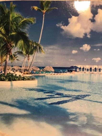Membresía Club Viva Hoteles Caribe