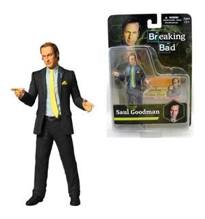 Breaking Bad Saul Goodman Mezco Rosario