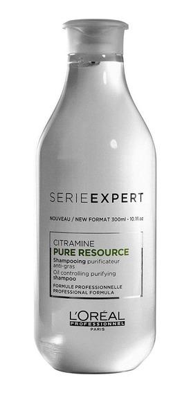 Shampoo Scalp Cabello Graso 300 Ml Loreal Professionnel