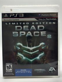 Dead Space 2 Play Station 3 Original Mídia Física