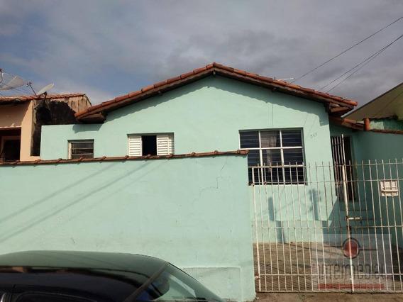 Casa À Venda, 87 M² Por R$ 195.000 - Vila Ginasial - Boituva/sp - Ca2023