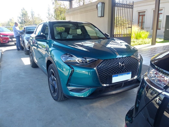 Ds3 Crossback Puretech Be Chic At8 0km - Oferta D´arc