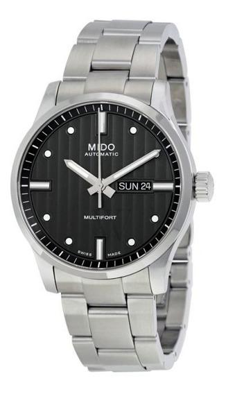 Relógio Mido Multifort Automatic