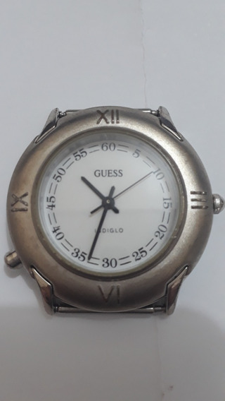 Guess Indiglo - A02