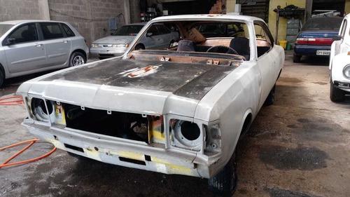 Chevrolet Opala 77 Std