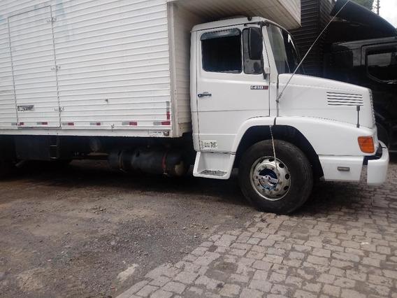 Vendo Mb 1418 Bau 80c Motor Novo