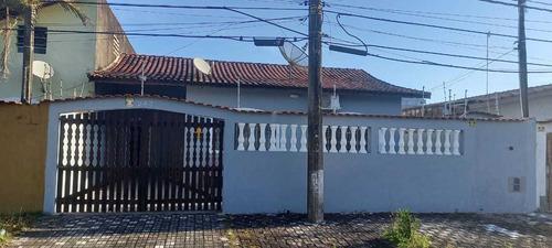 Imagem 1 de 14 de Cód Ma676767 Casa Na Praia 150 Metros Do Mar
