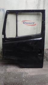 Porta Mb 1620 Lado Esquerdo Usada