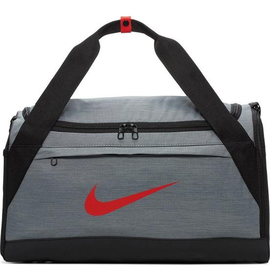 Mala Bolsa Nike Brasilia Small Duff Original Promoção