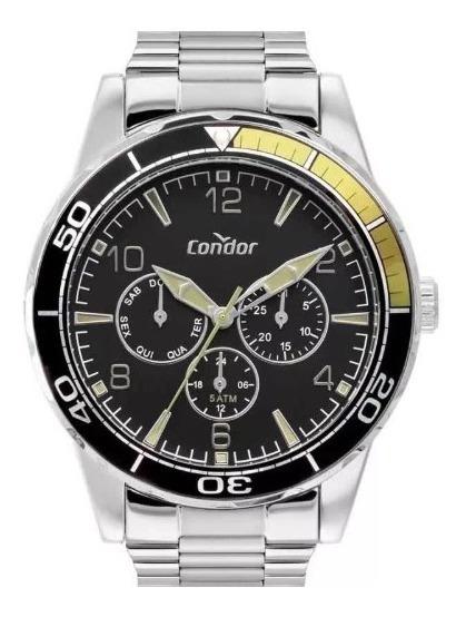 Relógio Masculino Condor Co6p29iw/3p= 04