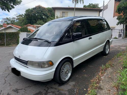 Toyota Prévia Lx