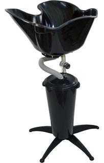 Lavabo Portatil Cabezas Estetica Salon Estetica Con Bote