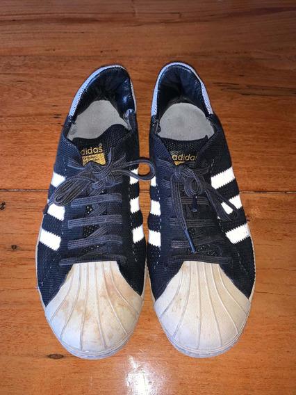Zapatillas adidas Superstar N38.5 Usadas
